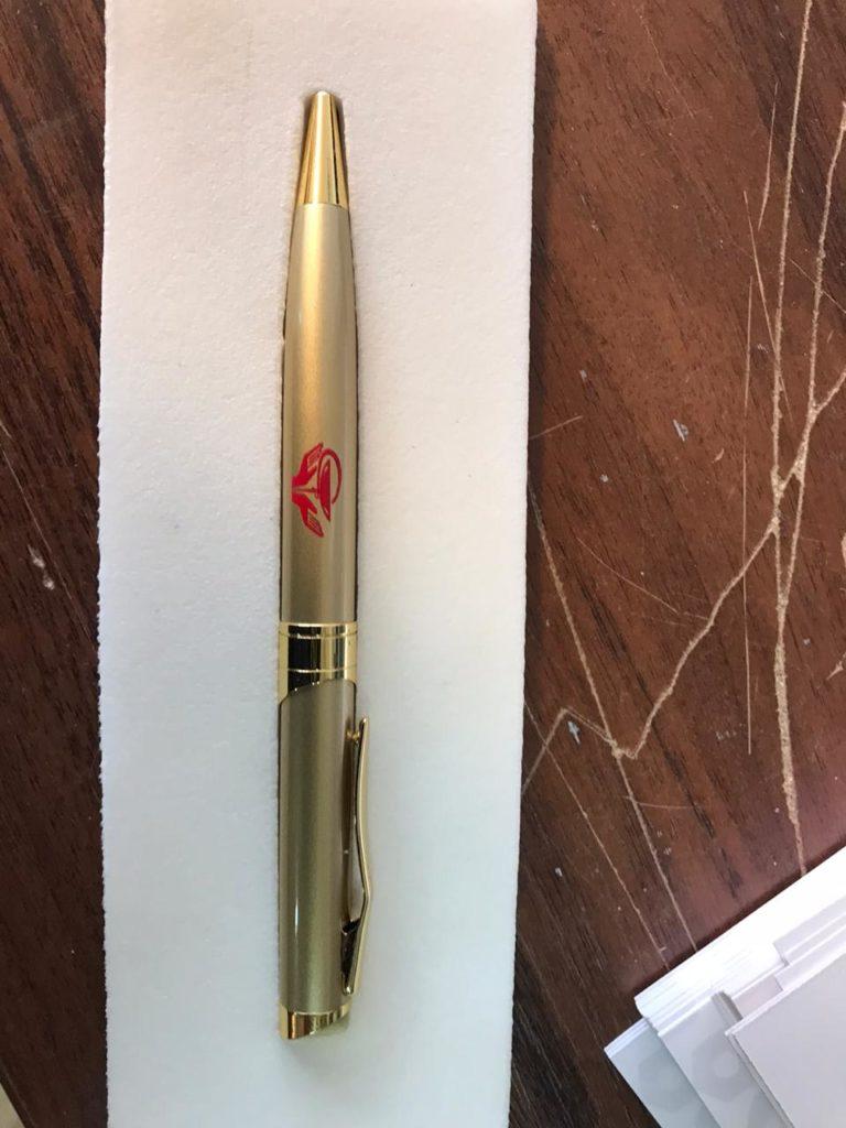 Ручки тампопечать